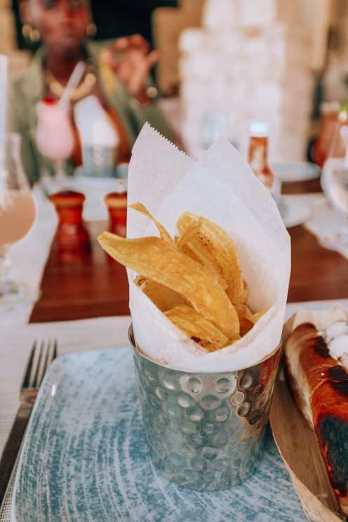 Down At The Beach House... In St Kitts, The Caribbean (22)