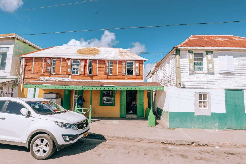 Down At The Beach House... In St Kitts, The Caribbean (24)
