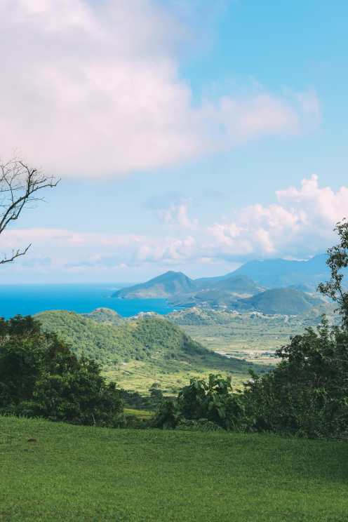 Down At The Beach House... In St Kitts, The Caribbean (28)