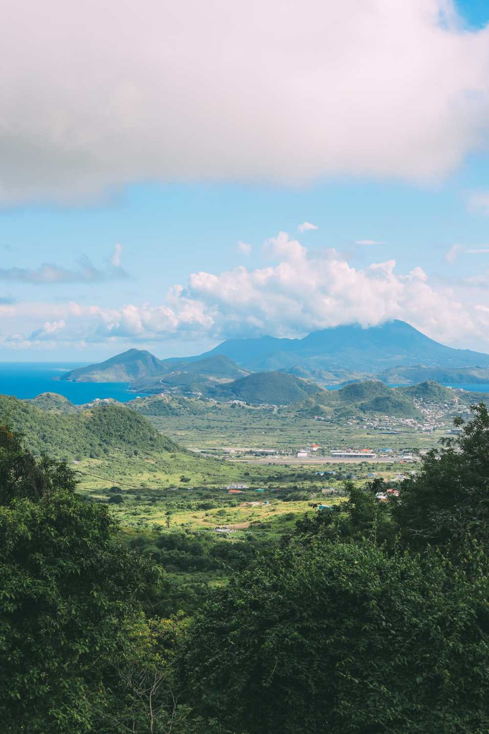 Down At The Beach House... In St Kitts, The Caribbean (29)