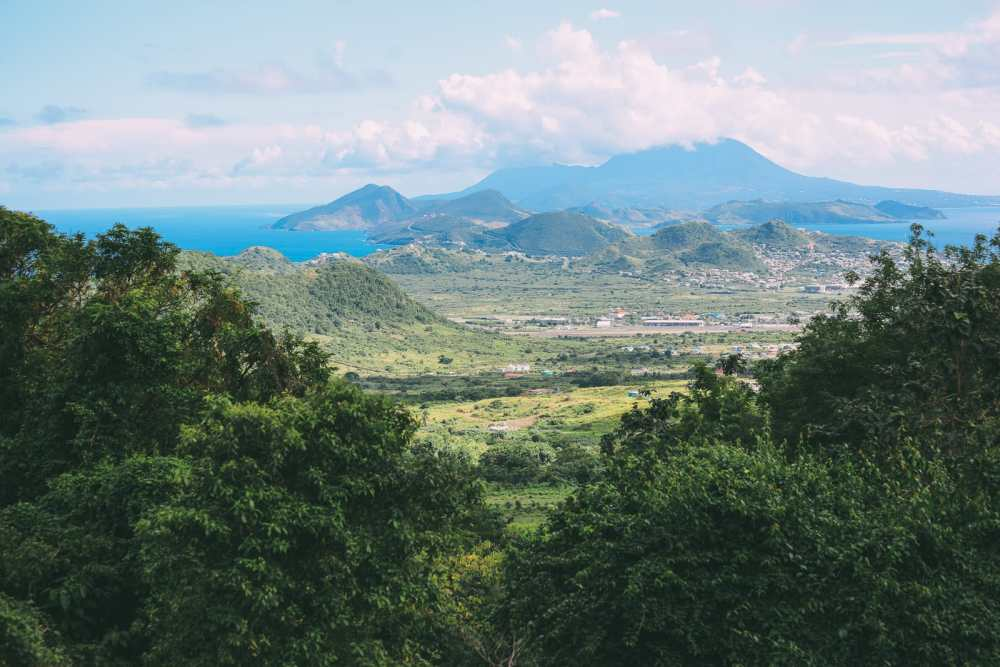 Down At The Beach House... In St Kitts, The Caribbean (30)