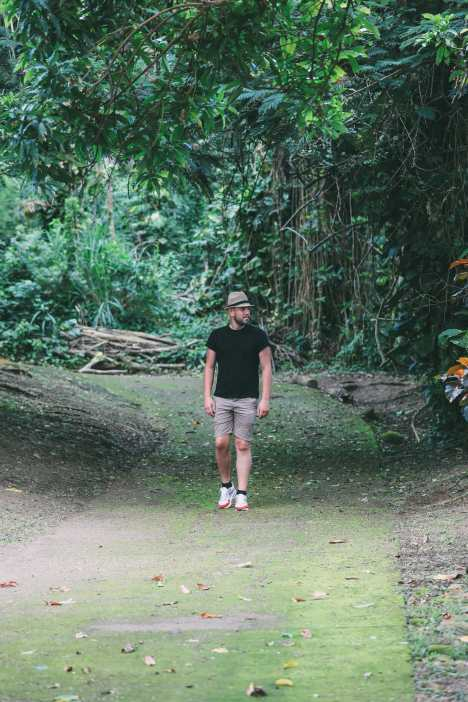 Down At The Beach House... In St Kitts, The Caribbean (32)