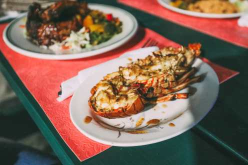 Down At The Beach House... In St Kitts, The Caribbean (51)