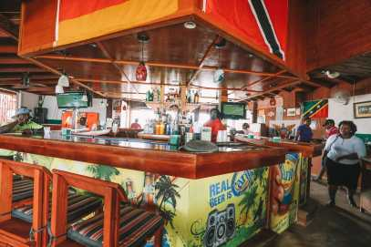 Rum, Rum And More Rum... In St Kitts (17)