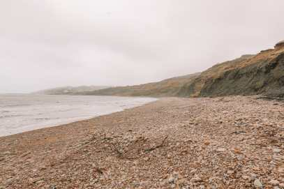 Searching For Dinosaurs And Fossils On The Jurassic Coast Of England (8)