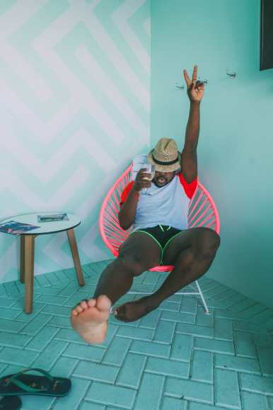 The Perfect Lazy Day In Fort Lauderdale, Florida (35)