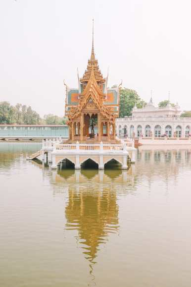 Photos And Postcards From Bangkok, Thailand (8)
