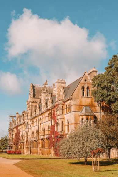 Best Things To Do In Oxford, England (13)