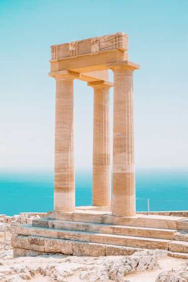 Best Things To Do In Rhodes, Greece (15)