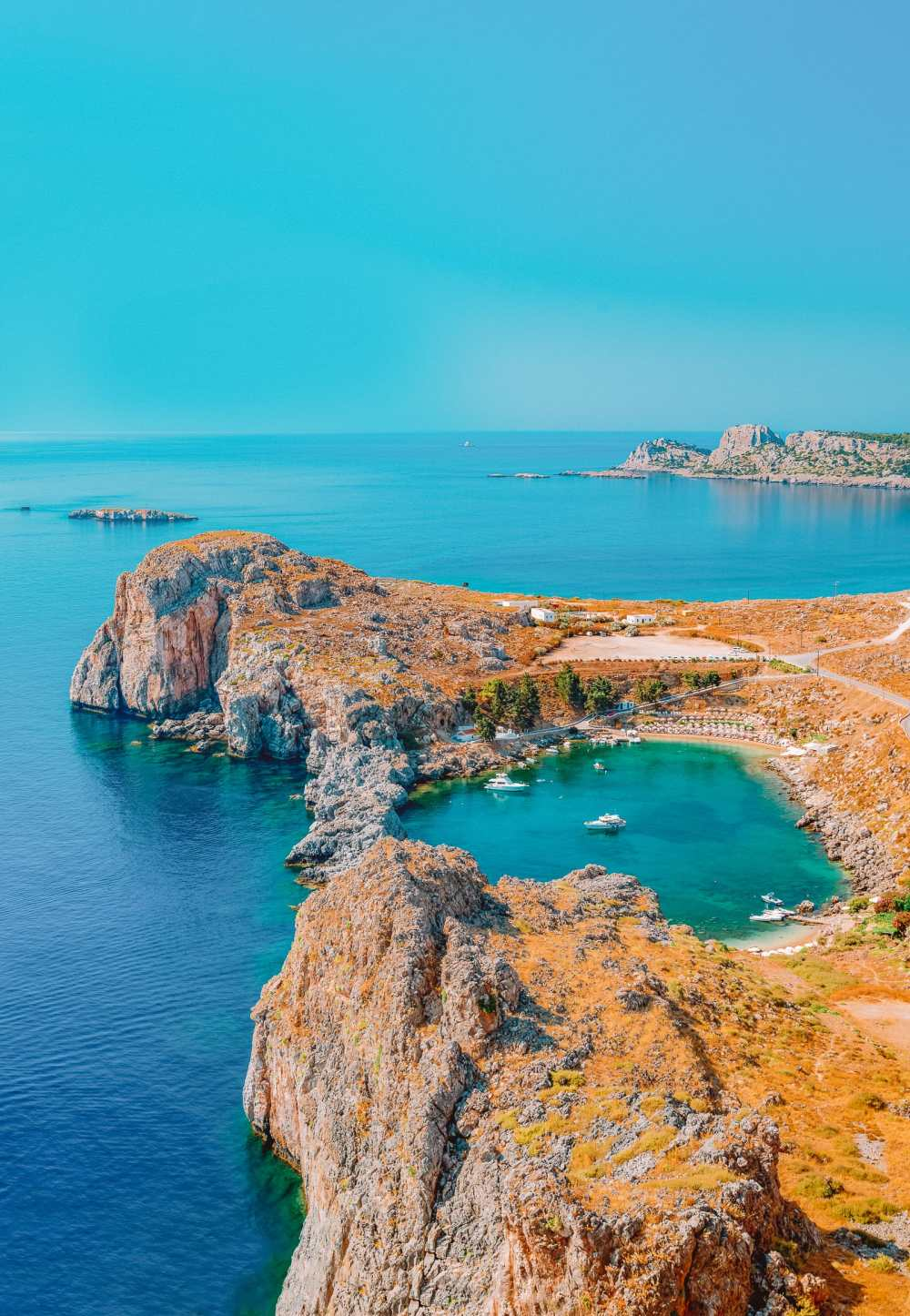 Best Things To Do In Rhodes, Greece (14)