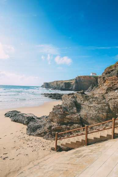 Lazy Days By The Coast... In Portugal (15)