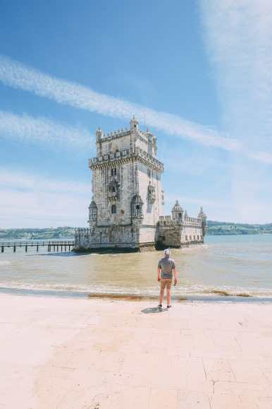 36 Hours In Lisbon, Portugal (22)