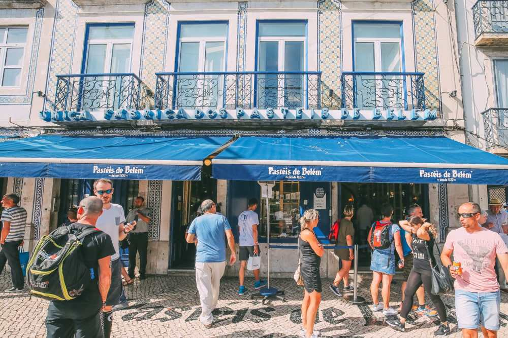 36 Hours In Lisbon, Portugal (39)