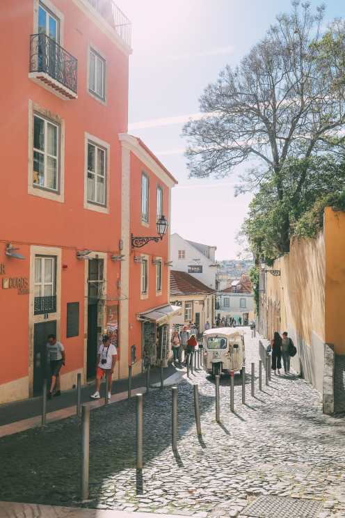 36 Hours In Lisbon, Portugal (44)