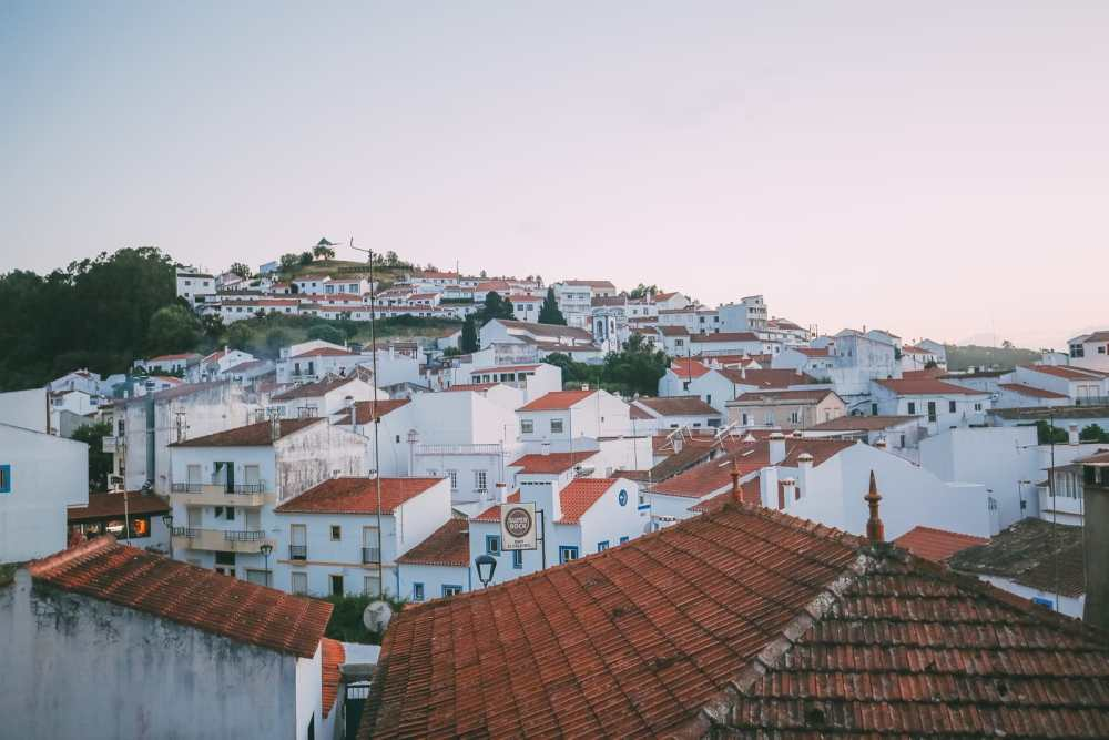 Driving Across Portugal's Dramatic Southern Coastline (13)