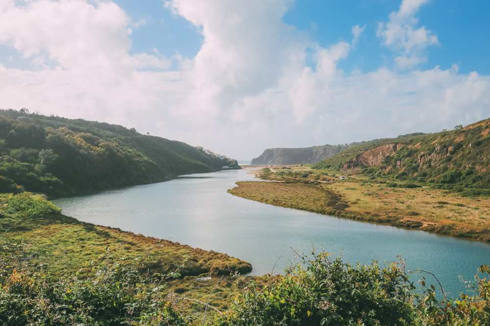 Driving Across Portugal's Dramatic Southern Coastline (16)