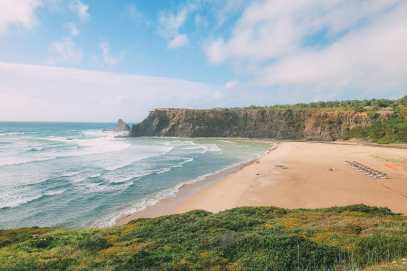Driving Across Portugal's Dramatic Southern Coastline (19)