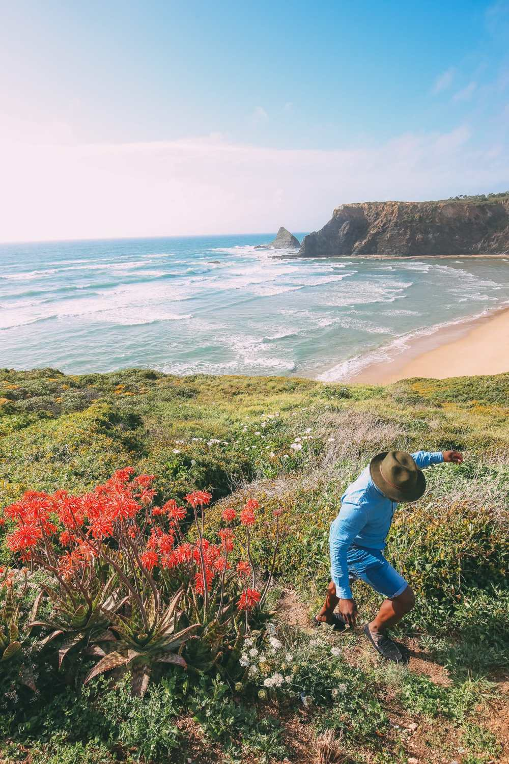 Driving Across Portugal's Dramatic Southern Coastline (20)