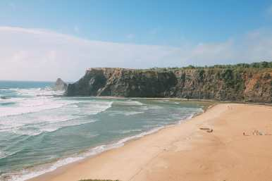 Driving Across Portugal's Dramatic Southern Coastline (21)