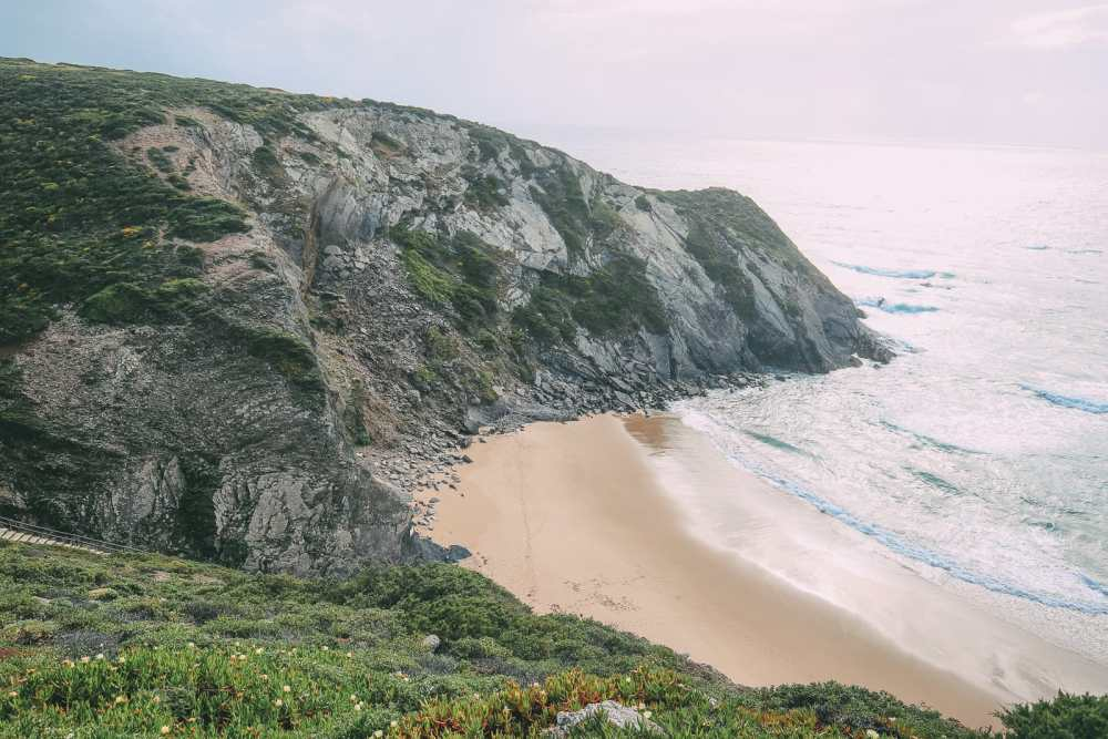 Driving Across Portugal's Dramatic Southern Coastline (22)