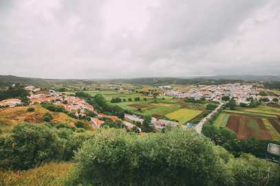 Driving Across Portugal's Dramatic Southern Coastline (32)