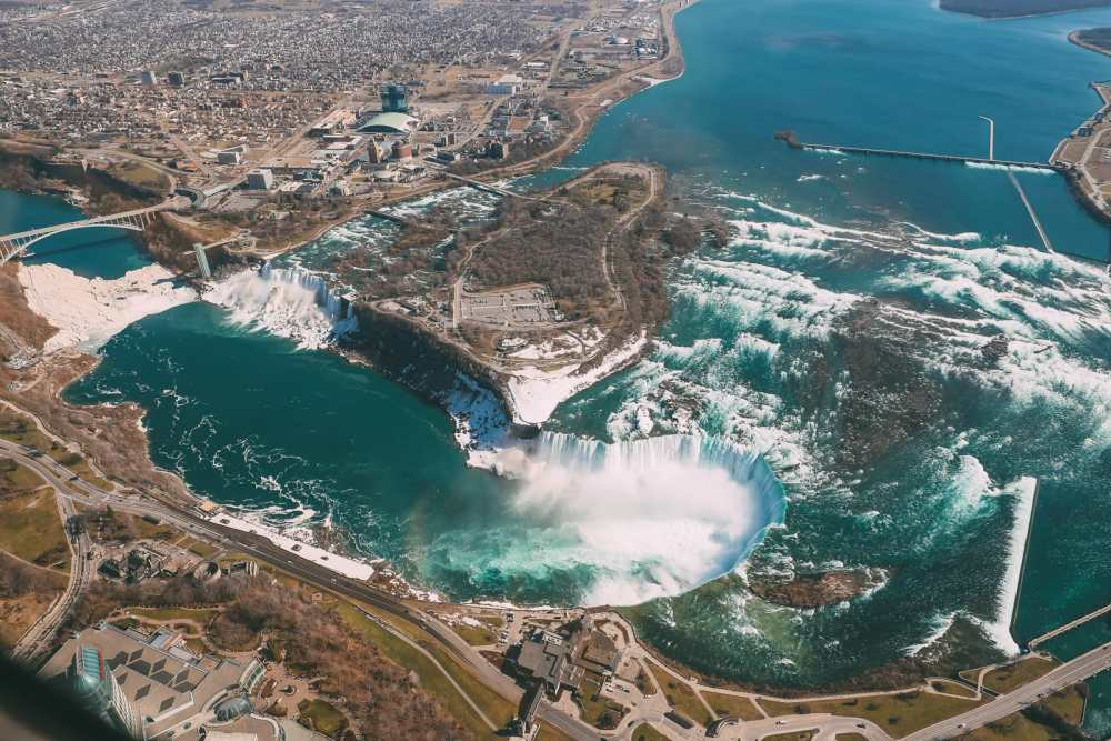 This Is An Amazing Way To Experience Niagara Falls! (6)