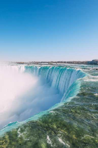 This Is An Amazing Way To Experience Niagara Falls! (16)