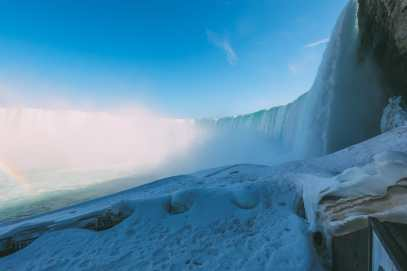 This Is An Amazing Way To Experience Niagara Falls! (24)