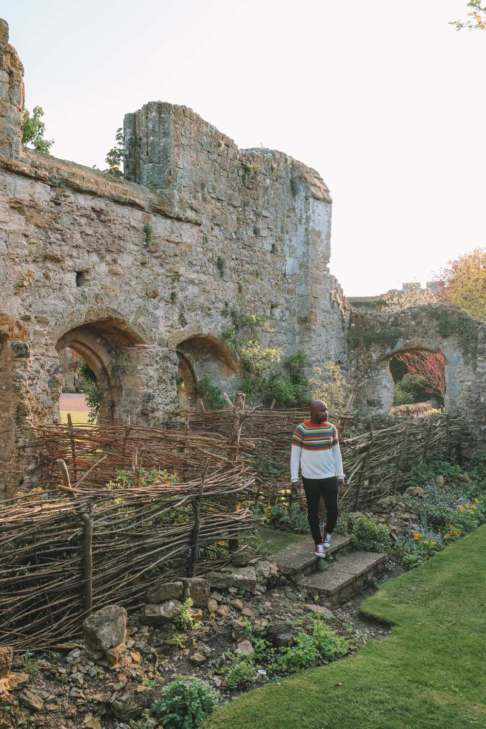 Here's How To Stay In A 1,000 Year Old Castle In England (26)