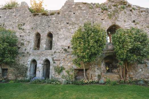 Here's How To Stay In A 1,000 Year Old Castle In England (35)