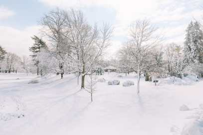 Ice Wine And Snow Storms... In Niagara-on-the-Lake, Canada (47)