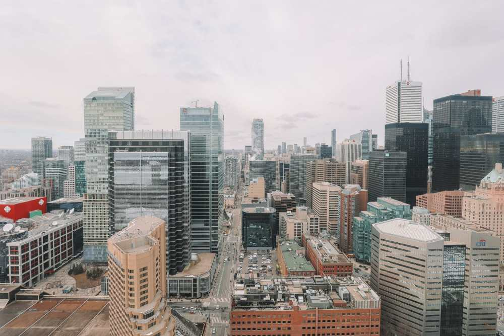 24 Hours In Toronto, Canada (2)