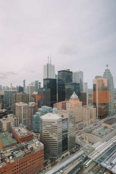 24 Hours In Toronto, Canada (3)