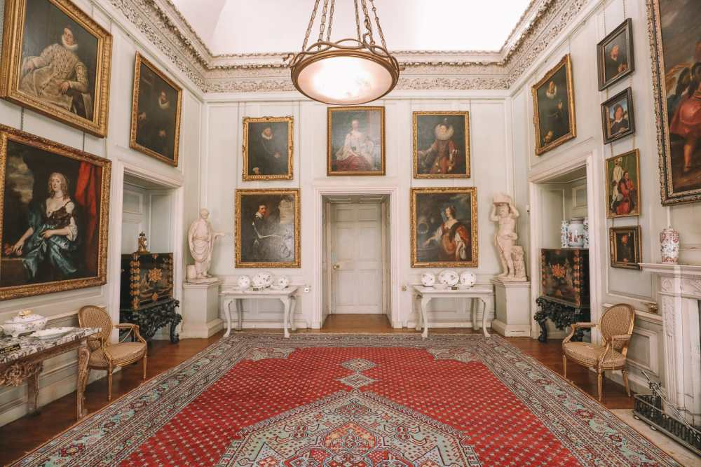 The Rather Amazing Petworth House... In West Sussex, England (18)