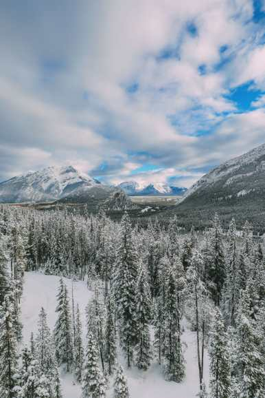 17 Beautiful National Parks In Canada You Have To Visit (15)