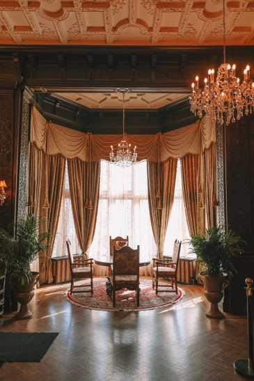 Casa Loma - The Castle In Toronto, Canada You Absolutely Have To Visit! (31)