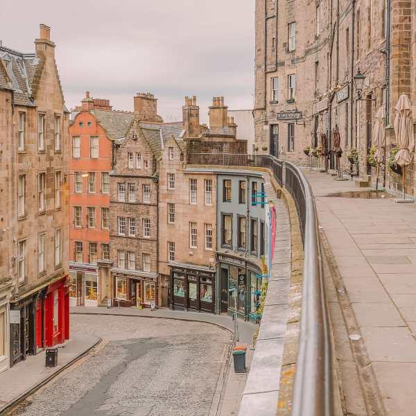 Best Things To Do In Edinburgh, Scotland (13)