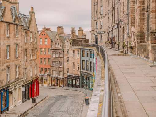 Best Things To Do In Edinburgh, Scotland (13)