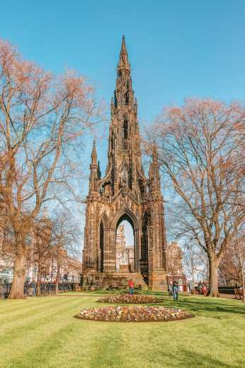 Best Things To Do In Edinburgh, Scotland (9)
