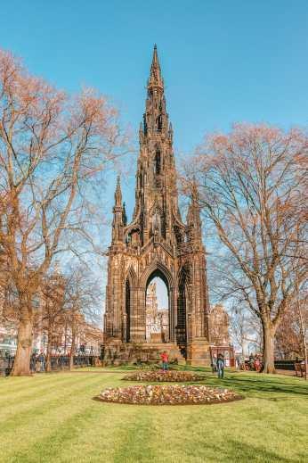 Best Things To Do In Edinburgh, Scotland (9)