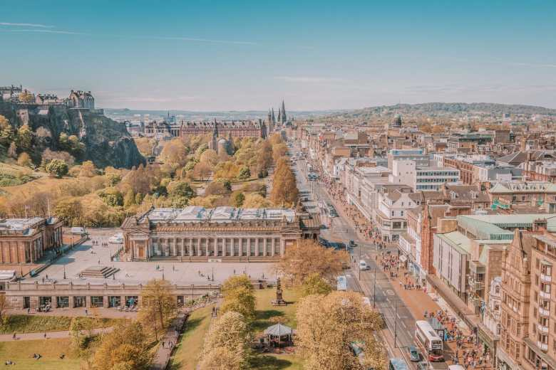 Best Things To Do In Edinburgh, Scotland (8)