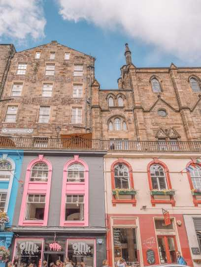 Best Things To Do In Edinburgh, Scotland (5)