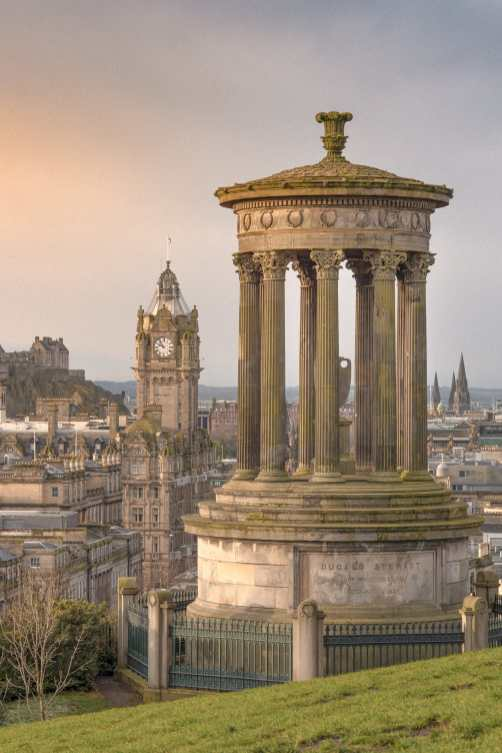 Best Things To Do In Edinburgh, Scotland (2)