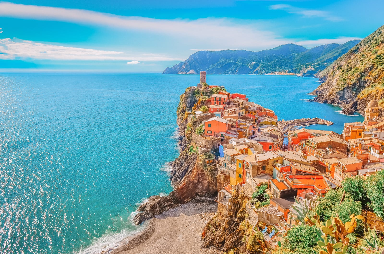 11 Stunning Things To Do In Cinque Terre Italy