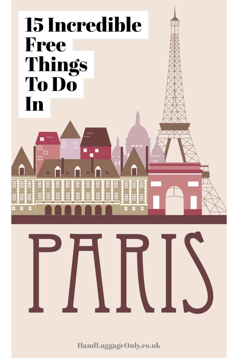 15 Free Things To Do In Paris
