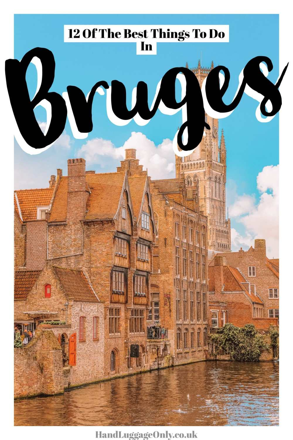 Things To Do In Bruges (1)