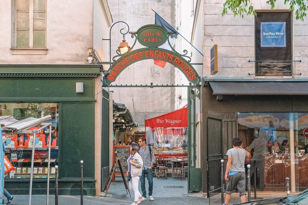The 12 Best Markets In Paris You Have To Visit (9)