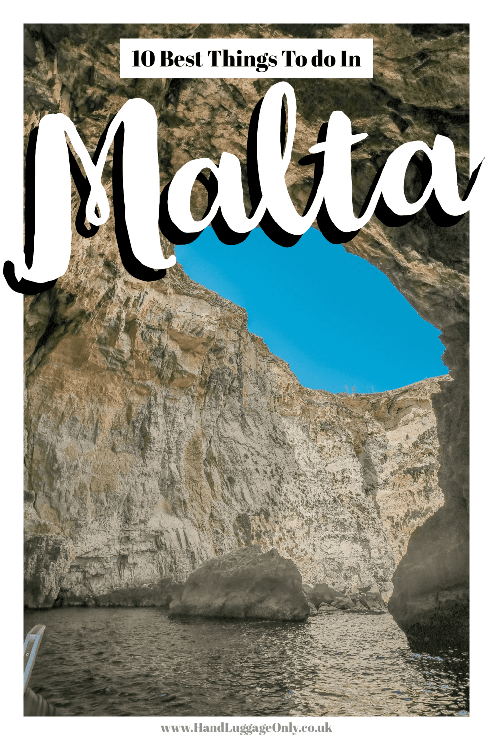 Best things to do in Malta