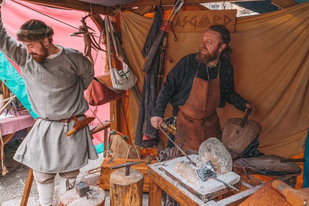 12 Amazing Places To Visit In Ireland For Viking Experiences! (42)