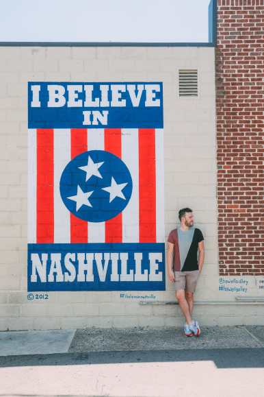 24 Hours In Nashville, Tennessee (6)